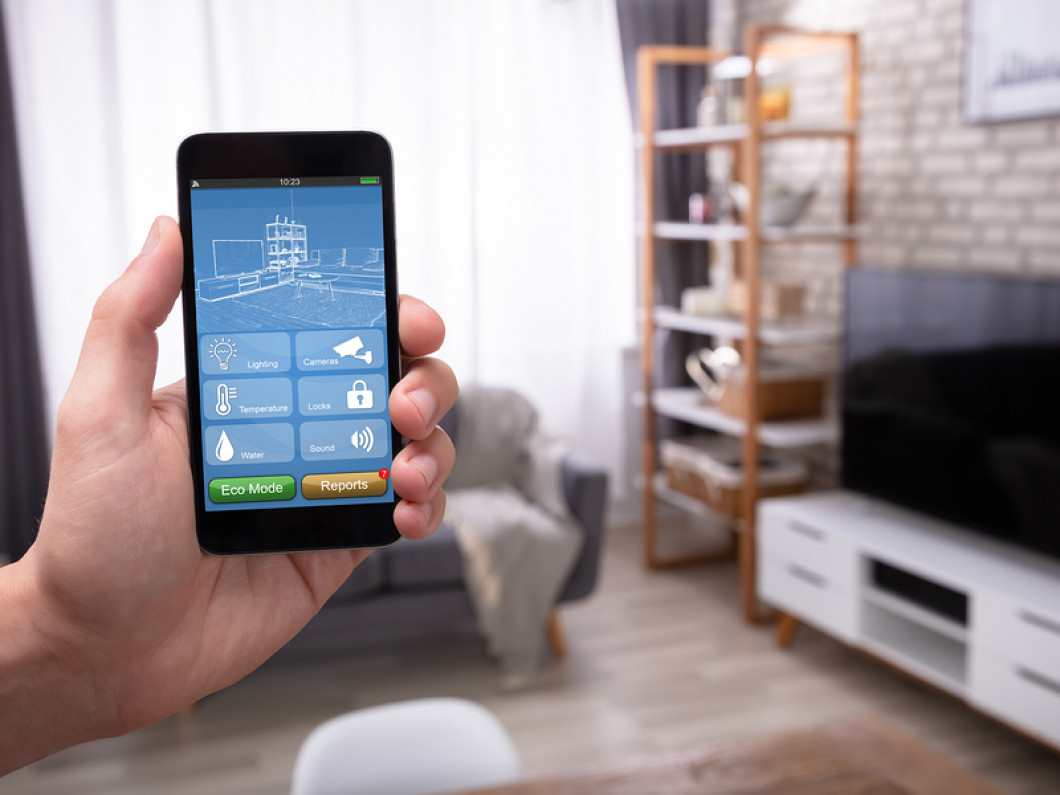 Bring Your Home Into the Future With Automation